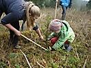 Baumpflanzaktion der Jungpfadfinder 2012_2