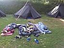 Sommerlager 2013 der Pfadfinder_2